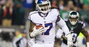 USATSI_9768243_168383805_lowres Giants WR Dwayne Harris Out For Season With Foot Fracture