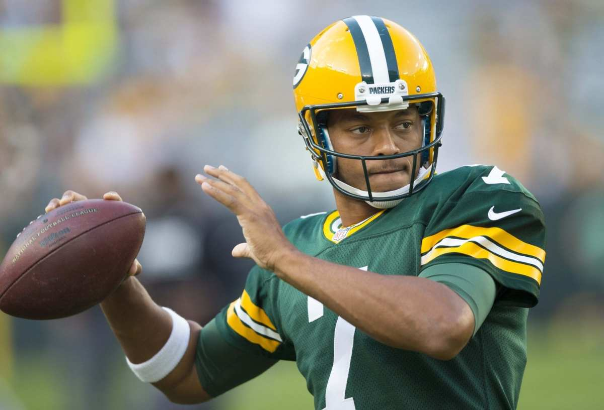 Packers Were Close To Trading Backup QB Brett Hundley During Draft
