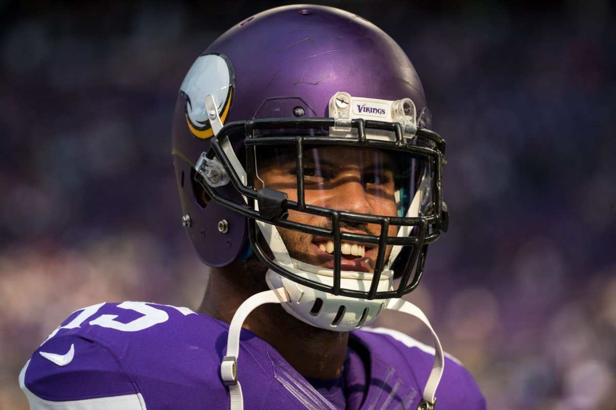 Vikings Notes: Anthony Barr, Trae Waynes, Laquon Treadwell