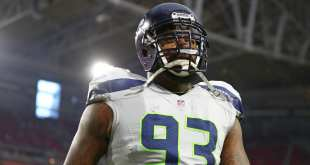 USATSI_9653007_168383805_lowres Saints Sign Veteran DL Tony McDaniel, Waive G Cameron Lee