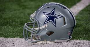 Cowboys-Helmet-3 NFC Notes: Bears, Cowboys, Eagles, Seahawks