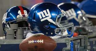 Giants-Helmet-3 NFC Notes: Falcons, Giants, Packers
