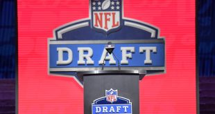 NFL-Draft-2 NFL Notes: Draft, Buccaneers, Saints