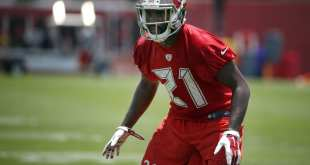 USATSI_9340372_168383805_lowres Dolphins Sign CB Alterraun Verner, Place LB Koa Misi On I.R.