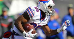 USATSI_9723336_168383805_lowres Eagles Tried To Trade For LeSean McCoy After Moving On From Chip Kelly