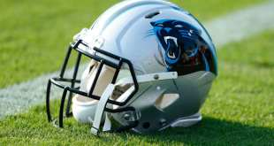 Panthers-Helmet-5 Panthers Worked Out 7 Players