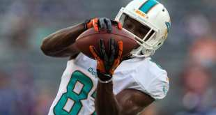 USATSI_9453246_168383805_lowres Dolphins Re-Sign WR Rashawn Scott To Practice Squad