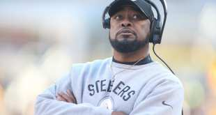 USATSI_9789286_168383805_lowres Report: Some Steelers Limited Partners Plan To Lobby For HC Mike Tomlin To Be Fired