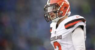Johnny-Manziel-2 Johnny Manziel's Self-Imposed Deadline Passes Without Deal With Hamilton Tiger-Cats