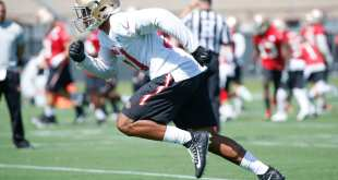 USATSI_10183785_168383805_lowres 49ers Place LB Malcolm Smith On I.R. & Sign Rookie LB Austin Calitro