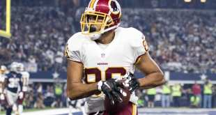 USATSI_9700748_168383805_lowres Redskins Place Three On IR Including TE Jordan Reed, Promote Three