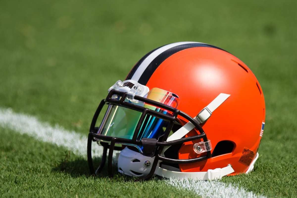 Browns Worked Out Seven Free Agents