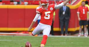 USATSI_10309459_168383805_lowres Bears Place K Cairo Santos On Injured Reserve, Sign K Mike Nugent