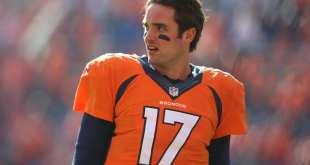 USATSI_9074562_168383805_lowres NFL Notes: Brock Osweiler, T.J. Ward, Broncos, Claims