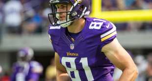 USATSI_9510550_168383805_lowres Bengals Assigned Former Vikings WR Moritz Boehringer As International Pathway Player