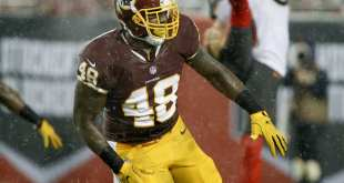 USATSI_9541592_168383805_lowres Redskins Waive Three Players From I.R. With Settlements Including OLB Lynden Trail