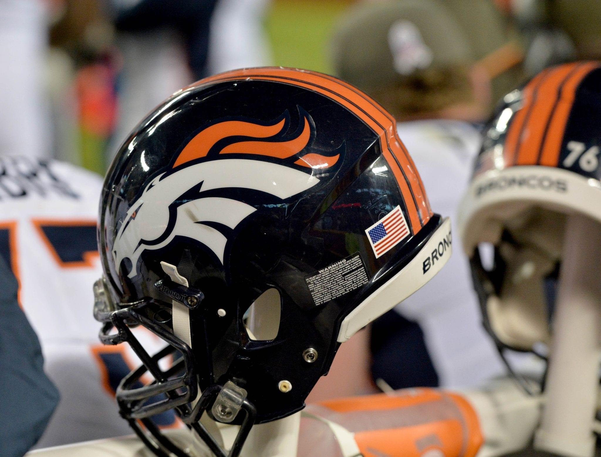 cd867a190 AFC Notes  Broncos