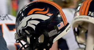 Broncos-Helmet-5 AFC Notes: Broncos, Browns, Steelers
