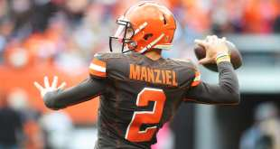 Johnny-Manziel-6 AFC Notes: Browns, Ravens, Texans