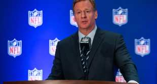 Roger-Goodell-4 NFL Notes: Roger Goodell, Bengals, Browns, Redskins