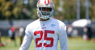 USATSI_10107908_168383805_lowres 49ers Place DB Jimmie Ward On IR, Promote CB Greg Mabin