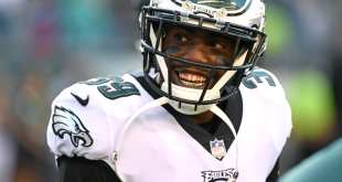 USATSI_10245381_168383805_lowres Redskins Signing RB Byron Marshall Off Eagles' Practice Squad, Waiving DL Brandon Banks