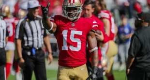USATSI_10362509_168383805_lowres 49ers Place WR Pierre Garcon On Injured Reserve, Waive OL Bryce Harris