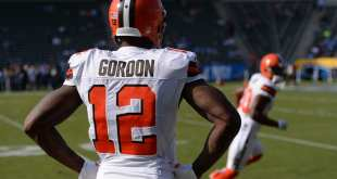 Josh-Gordon-6 AFC Notes: Broncos, Browns, Chiefs, Colts