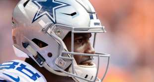 USATSI_10326684_168383805_lowres NFL Notes: Dez Bryant, Free Agency, Draft Value Chart