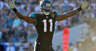 USATSI_10408059_168383805_lowres Jaguars Re-Signing WR Marqise Lee To Four-Year, $38M Deal