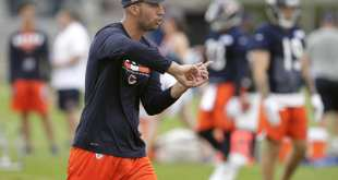 USATSI_10181741_168383805_lowres-1 Bears Expected To Retain Dave Ragone As QBs Coach