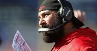 USATSI_10304507_168383805_lowres Lions Likely To Hire Patriots DC Matt Patricia As Head Coach