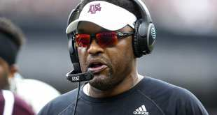 USATSI_10390378_168383805_lowres Raiders Interviewed Kevin Sumlin For OC Job Before Hiring Greg Olson