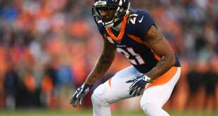USATSI_10487544_168383805_lowres Broncos & 49ers Discussed Aqib Talib Trade, But Talib Wants Release & Possibly Join Patriots
