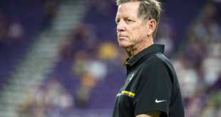 USATSI_9555441_168383805_lowres Panthers Officially Hire Norv Turner As New Offensive Coordinator