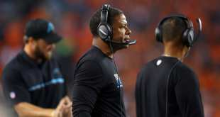 USATSI_9592420_168383805_lowres Panthers DC Steve Wilks Has Four Interviews Set Up For This Week, Giants Team To Watch?