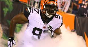 USATSI_9579069_168383805_lowres Bengals Focused On Signing DT Geno Atkins & DE Carlos Dunlap To Extensions
