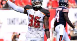 USATSI_10288544_168383805_lowres Cardinals & Buccaneers Interested In CB Robert McClain