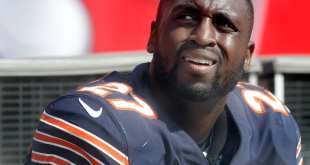 USATSI_10325293_168383805_lowres Bears Re-Signing CB Sherrick McManis To Two-Year Deal