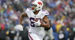 USATSI_10379688_168383805_lowres Patriots Sign WR Jordan Matthews To One-Year Deal Worth Up To $1.7M