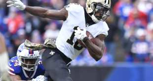 USATSI_10407232_168383805_lowres Saints Re-Signing WR Brandon Coleman