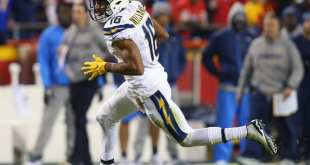 USATSI_10502717_168383805_lowres Chargers Re-Sign RFA WR Tyrell Williams