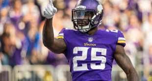 USATSI_10508730_168383805_lowres Vikings & RB Latavius Murray Agree To Restructured Contract