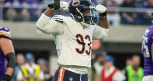 USATSI_10521052_168383805_lowres Bears Re-Sign OLB Sam Acho To Two-Year Deal