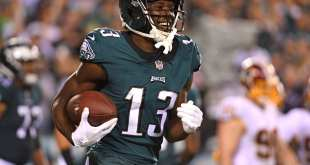 USATSI_10365414_168383805_lowres Eagles Pick Up WR Nelson Agholor's Fifth-Year Option
