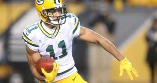 USATSI_10451819_168383805_lowres Packers WR Trevor Davis Arrested For Making Joke About Bomb At LAX