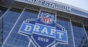 USATSI_10805640_168383805_lowres 2018 NFL Draft Reults