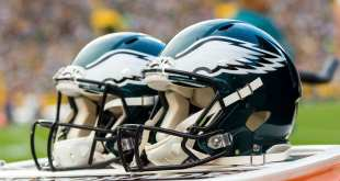 Eagles-Helmet-5 NFC Notes: Eagles, Panthers, Redskins