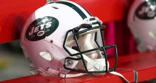 Jets-Helmet-7 NFL Notes: Jets, Rams, Vikings