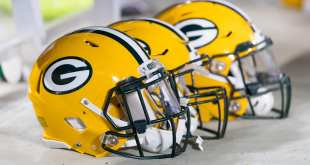 Packers-Helmet-4 NFC Notes: Packers, Panthers, Rams